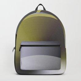 Serene Simple Hub Cap in Sepia Backpack