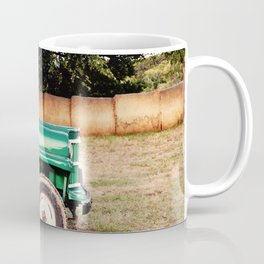 4WD Coffee Mug