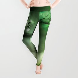 Aquatic Creature Leggings