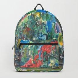 Feu de forêt Backpack