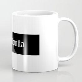 Gens Aquilla White Coffee Mug