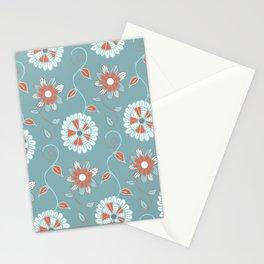 Arts & Crafts Stationery Cards