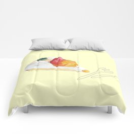 Temptation III Comforters