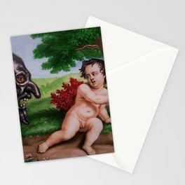 """""""In Fear of Fear"""" by Jeanpaul Ferro Stationery Cards"""