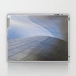 METALLIC WAVES Laptop & iPad Skin