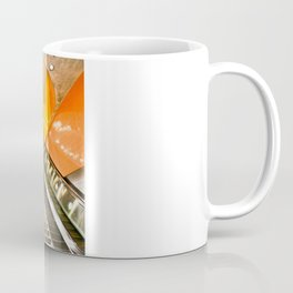 NOHO Metro Coffee Mug