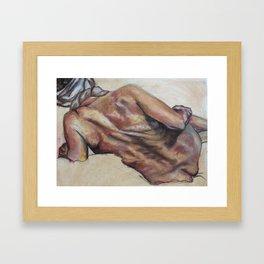 Figure 2 Framed Art Print