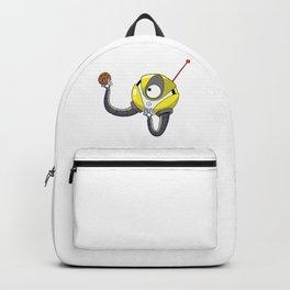 Kevin - KVN Cookie Backpack