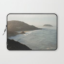 Sunrise over Big Sur Laptop Sleeve