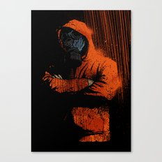 You Got A Problem? (V3) Canvas Print