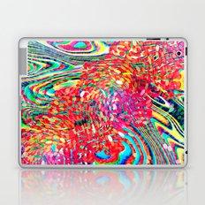 my petrol emotion Laptop & iPad Skin