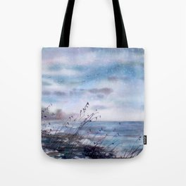 Windsong Tote Bag