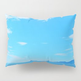 Perce Coast and Rock Pillow Sham