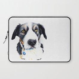 Kelpie Dog Laptop Sleeve