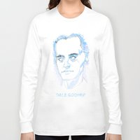 dale cooper Long Sleeve T-shirts featuring Dale Cooper by kjell