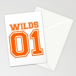 Wilds 01 Stationery Cards
