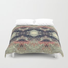 The Enchanted Forest No.8 Duvet Cover