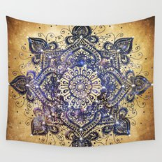 Gypsy Magic Wall Tapestry