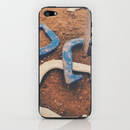 It's a Ringer! iPhone Skin