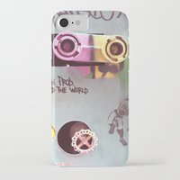 wall e iPhone & iPod Cases featuring WALL-E by Oy Photography
