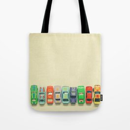 Get Set Go Tote Bag