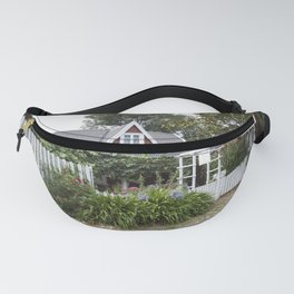 Little French Cottage Fanny Pack