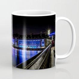 Capitals Eye Coffee Mug