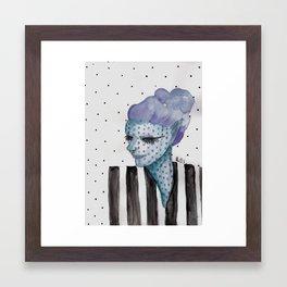 Dolka Pot! Framed Art Print