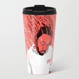 Kendrick Lamar - Damn. Travel Mug