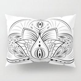 madala zen Pillow Sham