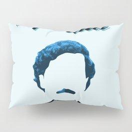 Plata o plomo! Pillow Sham