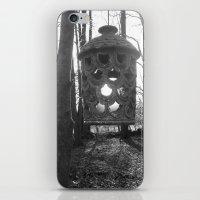lantern iPhone & iPod Skins featuring Lantern by velitas