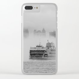 Out of the Mystic Clear iPhone Case