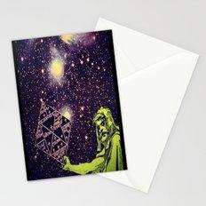 Dark Spell of Subversion Stationery Cards