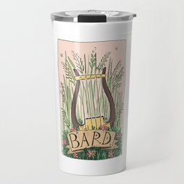 Bard - D&D Travel Mug