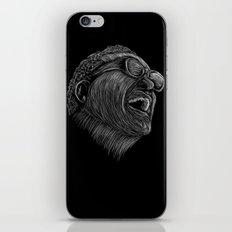 Ray Charles iPhone & iPod Skin