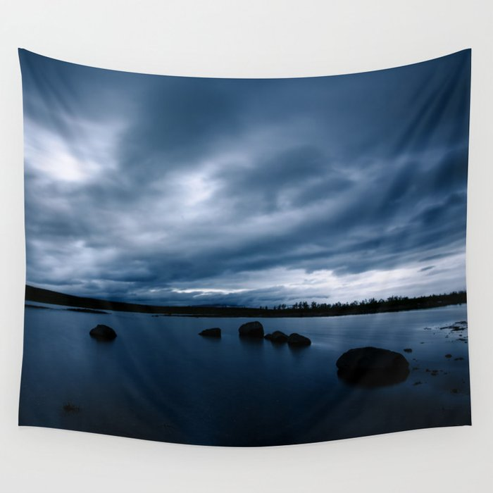 Foresight Wall Tapestry
