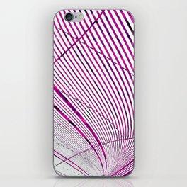 Viral Spiral - Vivido Series iPhone Skin