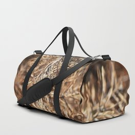 Tine Duffle Bag