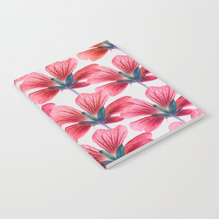 Floral Spirit #society6 #decor #lifestyle #fashion #buyart Notebook