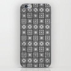 Hellraiser Puzzlebox D iPhone Skin