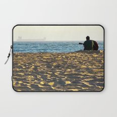 Play Us A Song Laptop Sleeve