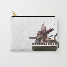 Military-Industrial Complex Carry-All Pouch