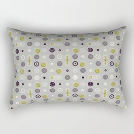 kooky spot 2 Rectangular Pillow