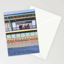Rockaway Blvd Brooklyn Stationery Cards