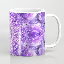 Light of Hope Mandala Coffee Mug