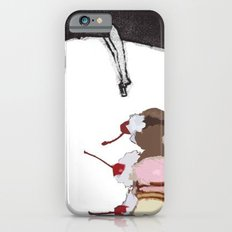 The Fruit that ate itself  Slim Case iPhone 6s