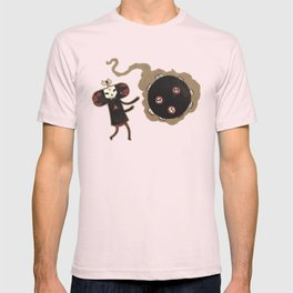 Katamari of the Dead T-shirt