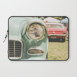 Old Ride Laptop Sleeve