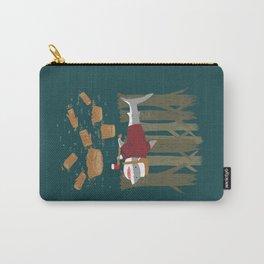 LumberJack Shark Carry-All Pouch